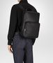 BOTTEGA VENETA NERO NAPPA BACKPACK Messenger Bag Man ap