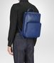 BOTTEGA VENETA COBALT BLUE NAPPA BACKPACK Backpack Man ap
