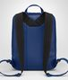BOTTEGA VENETA COBALT BLUE NAPPA BACKPACK Backpack Man ep