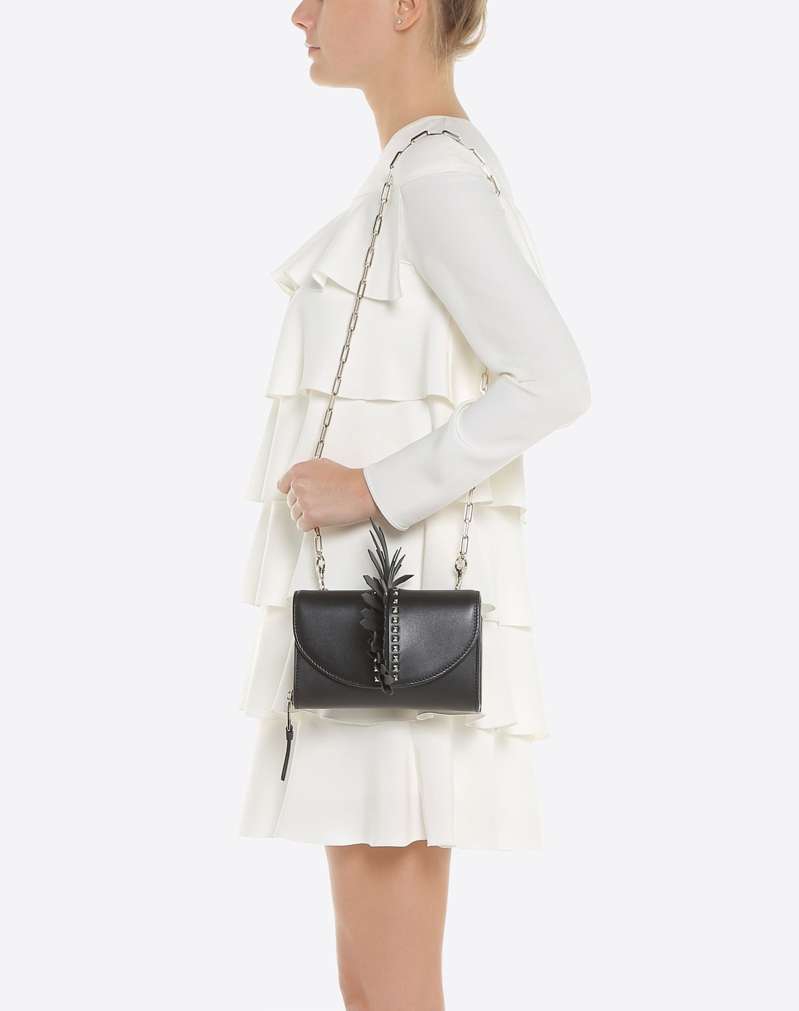 VALENTINO GARAVANI Shoulder Bag Shoulder bag D a