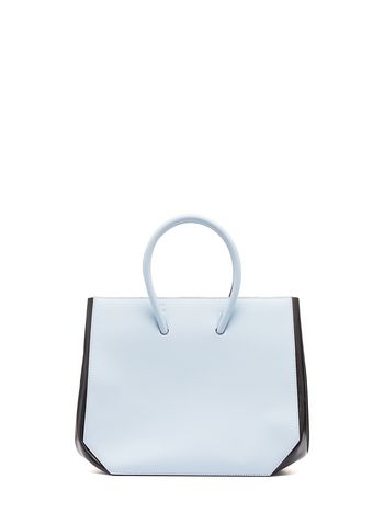 Marni TANGRAM bag in calfskin Woman