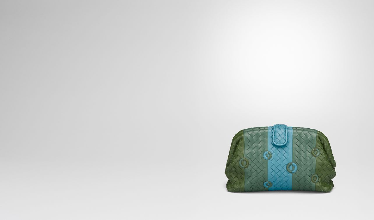 the lauren 1980 clutch aus nappa in ivy landing
