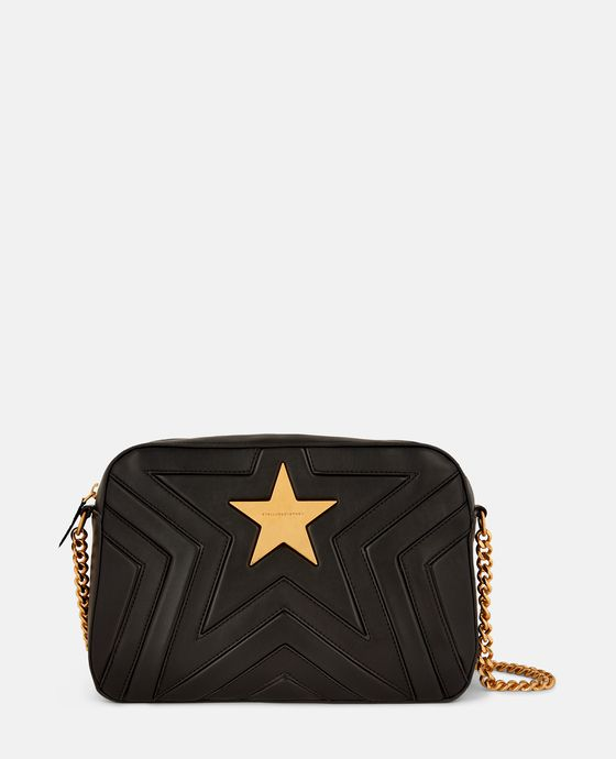 Stella Star Medium Shoulder Bag
