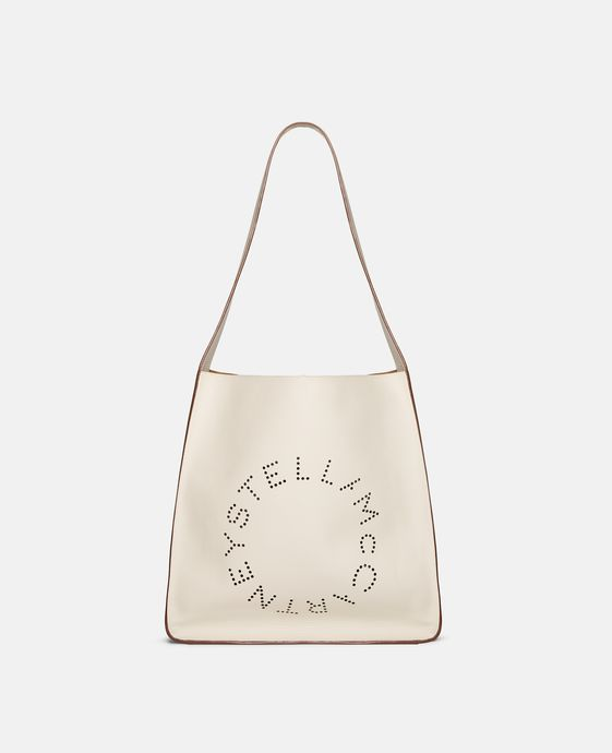 Stella Logo Hobo Bag