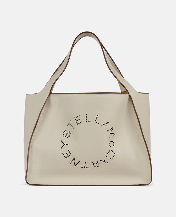 Stella Logo Tote Bag