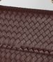 BOTTEGA VENETA DARK BAROLO INTRECCIATO NAPPA SMALL OLIMPIA BAG Shoulder Bag Woman ep