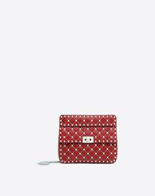 VALENTINO GARAVANI Shoulder bag D PW2B0122RVH 001 f