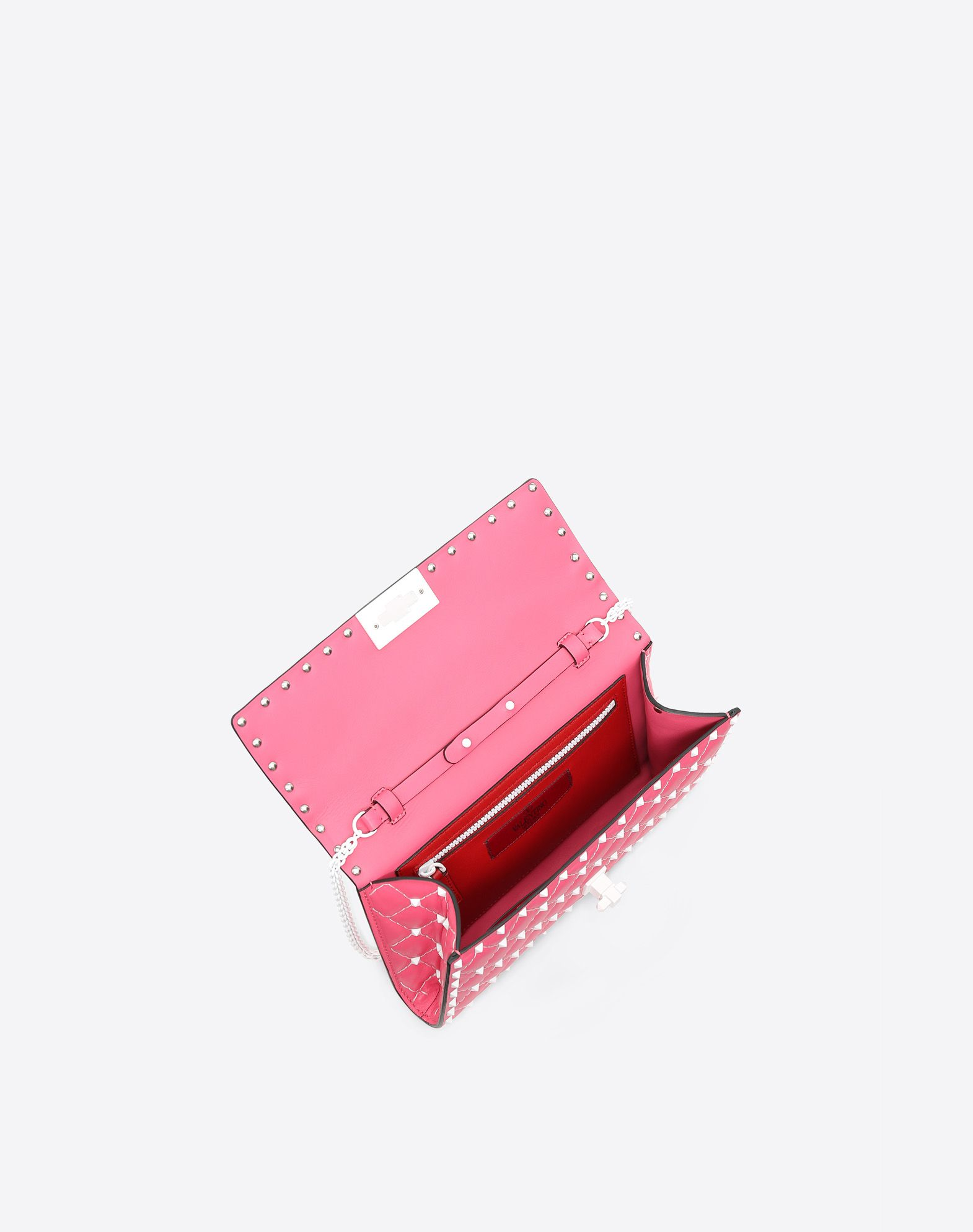 VALENTINO Studs Solid colour Framed closure  45379320ak