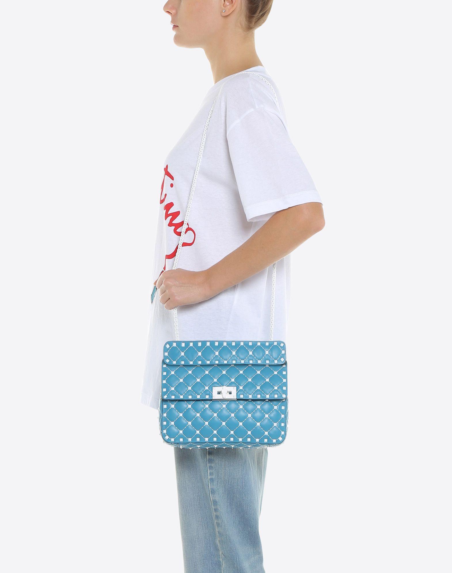 VALENTINO GARAVANI PW2B0122RVH 0ID Shoulder bag D a