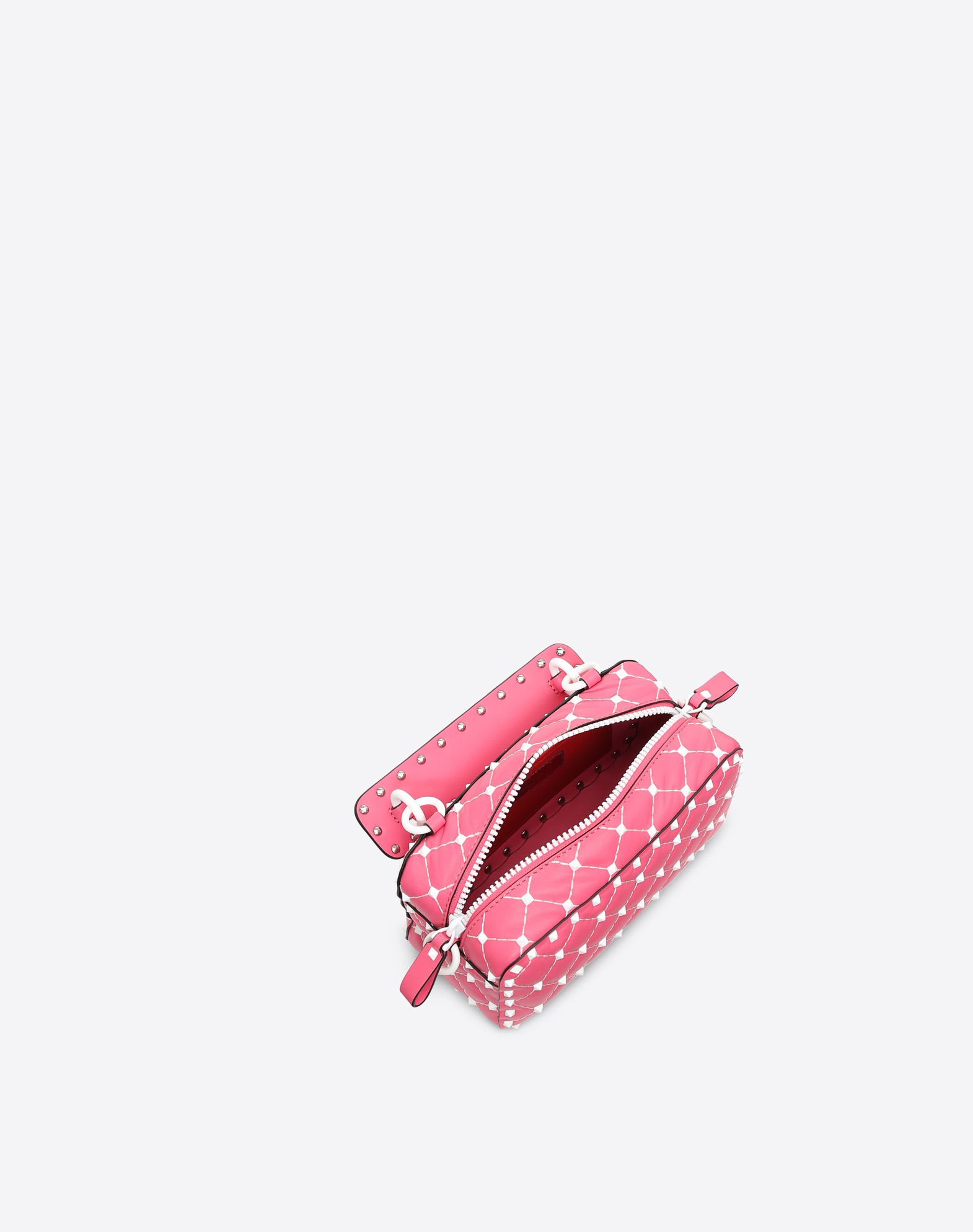 VALENTINO Studs Solid colour Zip  45379322aa