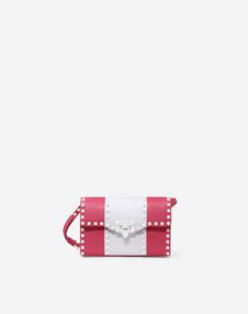 VALENTINO GARAVANI CROSS BODY BAG D Free Rockstud Small Cross-body Bag f