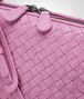 BOTTEGA VENETA TWILIGHT INTRECCIATO NAPPA NODINI BAG Crossbody bag Woman ep