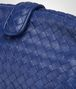 BOTTEGA VENETA THE LAUREN 1980 CLUTCH AUS INTRECCIATO NAPPA IN COBALT BLUE Clutch D ep