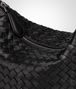 BOTTEGA VENETA NERO INTRECCIATO NAPPA SMALL OSAKA BAG Shoulder Bag Woman ep