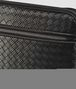 BOTTEGA VENETA NERO INTRECCIATO NAPPA DOCUMENT CASE Small bag Man ep