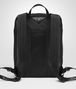BOTTEGA VENETA NERO NAPPA BACKPACK Backpack Man ep