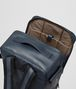 BOTTEGA VENETA DENIM INTRECCIATO NAPPA GALAXY BRICK BACKPACK Messenger Bag Man dp
