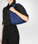 BOTTEGA VENETA COBALT INTRECCIATO NAPPA MEDIUM VENETA BAG Hobo Bag Woman ap