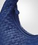 BOTTEGA VENETA COBALT INTRECCIATO NAPPA MEDIUM VENETA BAG Hobo Bag Woman ep