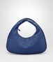 BOTTEGA VENETA COBALT INTRECCIATO NAPPA MEDIUM VENETA BAG Hobo Bag Woman fp
