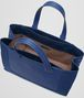 BOTTEGA VENETA COBALT BLUE CANVAS TOTE TOTE BAG Man dp