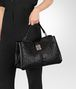BOTTEGA VENETA NERO NAPPA LARGE NAPOLI BAG Top Handle Bag Woman ap
