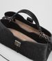 BOTTEGA VENETA NERO NAPPA LARGE NAPOLI BAG Top Handle Bag Woman dp