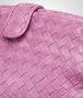 BOTTEGA VENETA TWILIGHT INTRECCIATO NAPPA TOP THE LAUREN 1980 CLUTCH Clutch D ep