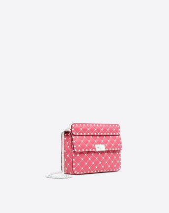 VALENTINO Shoulder bag D Candystud Cross-body Bag r