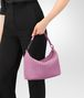 BOTTEGA VENETA TWILIGHT INTRECCIATO NAPPA SMALL SHOULDER BAG Shoulder Bag Woman ap