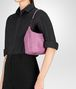 BOTTEGA VENETA TWILIGHT INTRECCIATO NAPPA SMALL SHOULDER BAG Shoulder Bag Woman lp