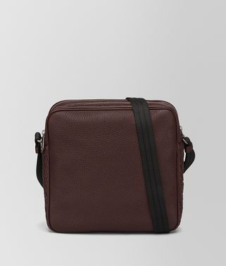 DARK BAROLO CERVO BAG