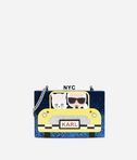 Karl Nyc Taxi Minaudiere