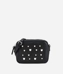 Cat Pearl Small Crossbody