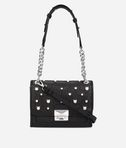KARL LAGERFELD Cat Pearl Mini Handbag 8_f