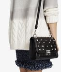 KARL LAGERFELD Cat Pearl Mini Handbag 8_r
