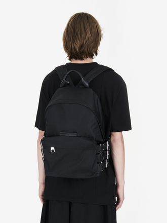 Bondage Backpack