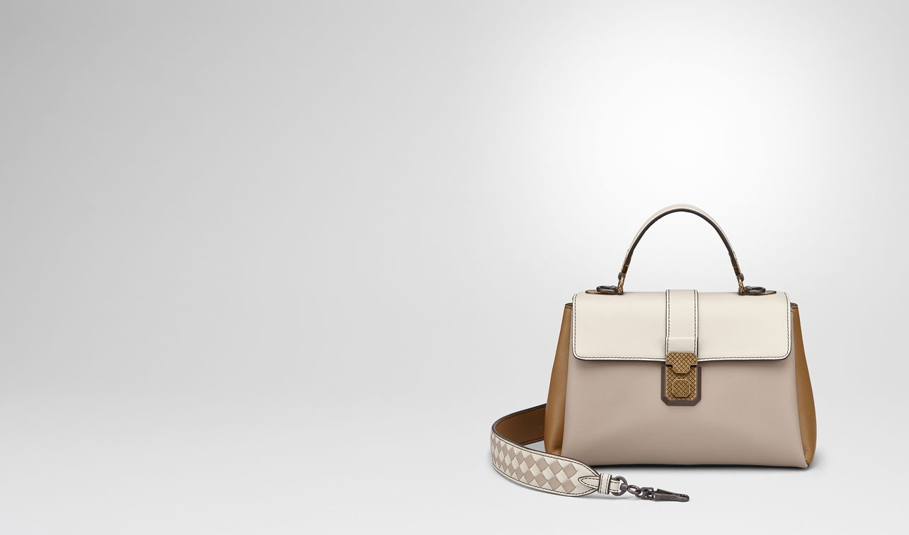 Factory Outlet For Sale Discount Authentic Bottega Veneta steel nappa small Piazza bag Cheap Sale Classic Collections Cheap Price Outlet Deals GYD5vdDejJ