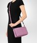 BOTTEGA VENETA TWILIGHT INTRECCIATO CALF MEDIUM CLUTCH Clutch Woman ap