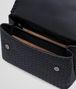BOTTEGA VENETA TOURMALINE INTRECCIATO NAPPA MEDIUM OLIMPIA BAG Shoulder Bag Woman dp