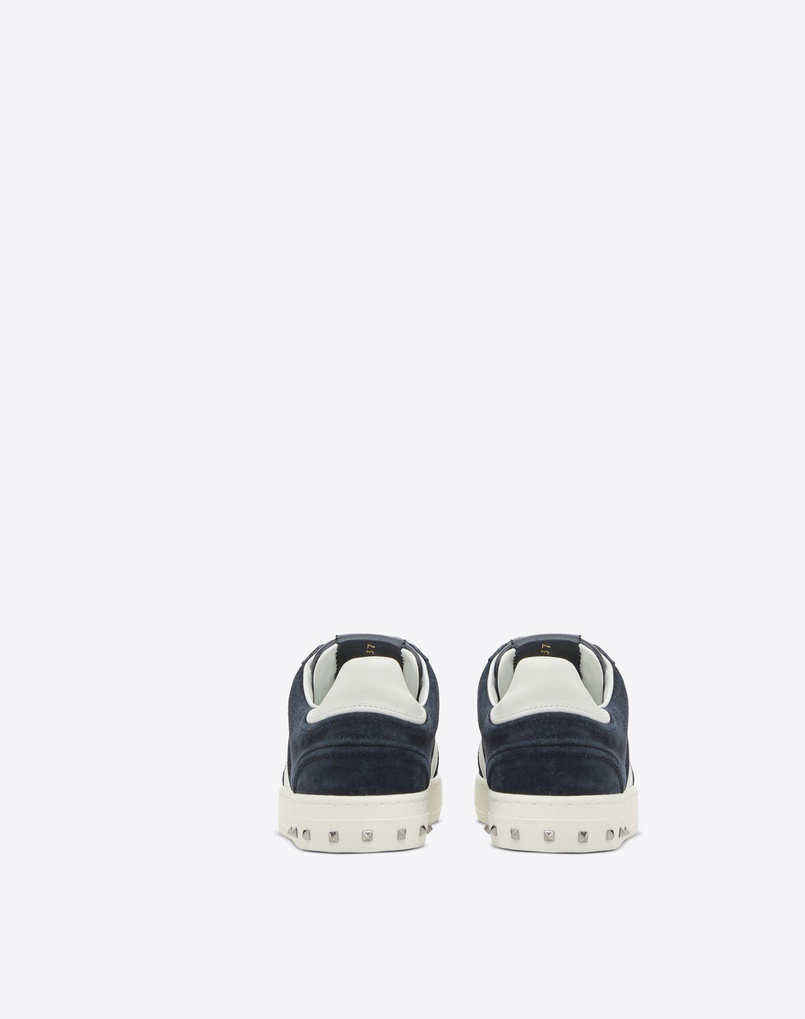 VALENTINO GARAVANI Flycrew Sneaker LOW-TOP SNEAKERS D d