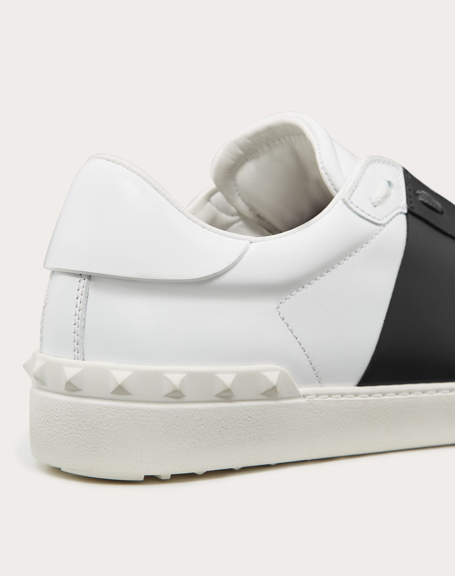 VALENTINO GARAVANI UOMO Open Sneaker LOW-TOP SNEAKERS U a