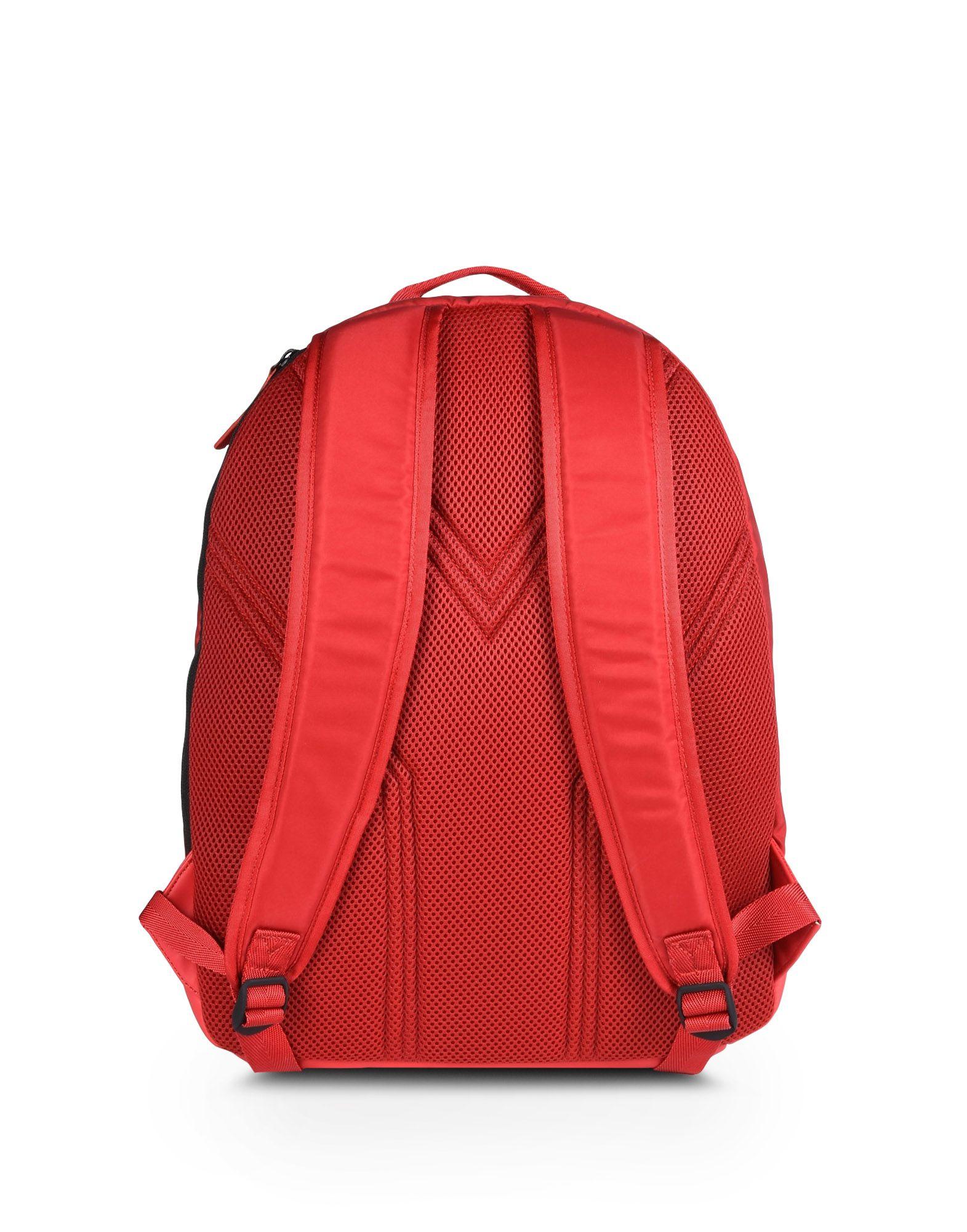 d6d984a8b397 Maroon Backpack Adidas- Fenix Toulouse Handball