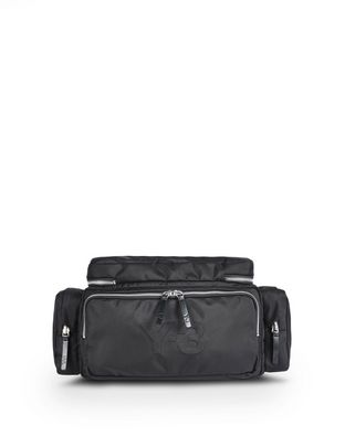 Y-3 GRAPHIC SHORTS BAGS man Y-3 adidas