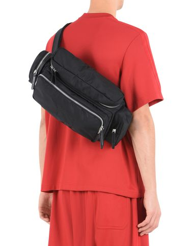 Y-3 MULTI BODY BAG BAGS man Y-3 adidas