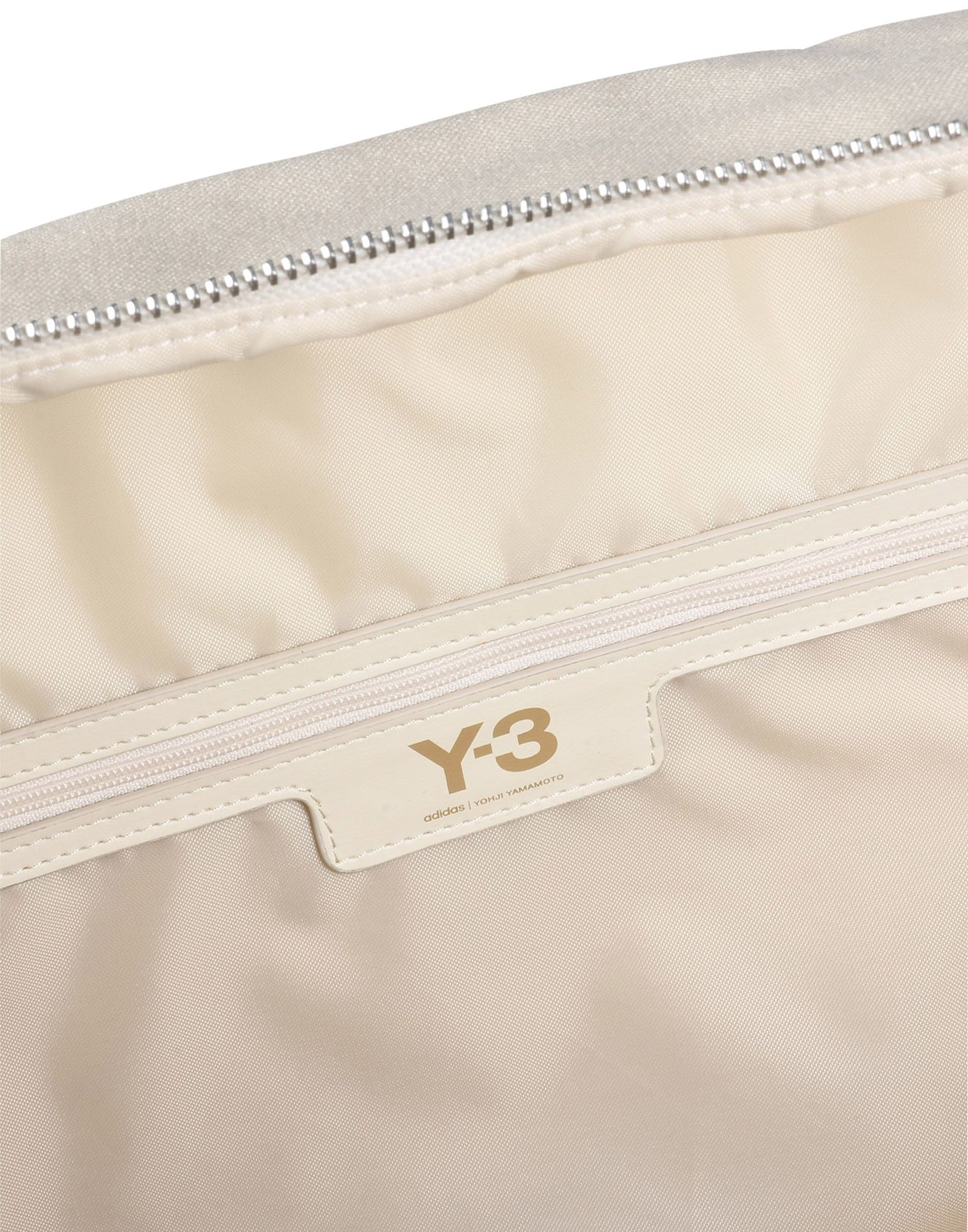 Y-3 Y-3 WEEKENDER BAG Travel bags E a