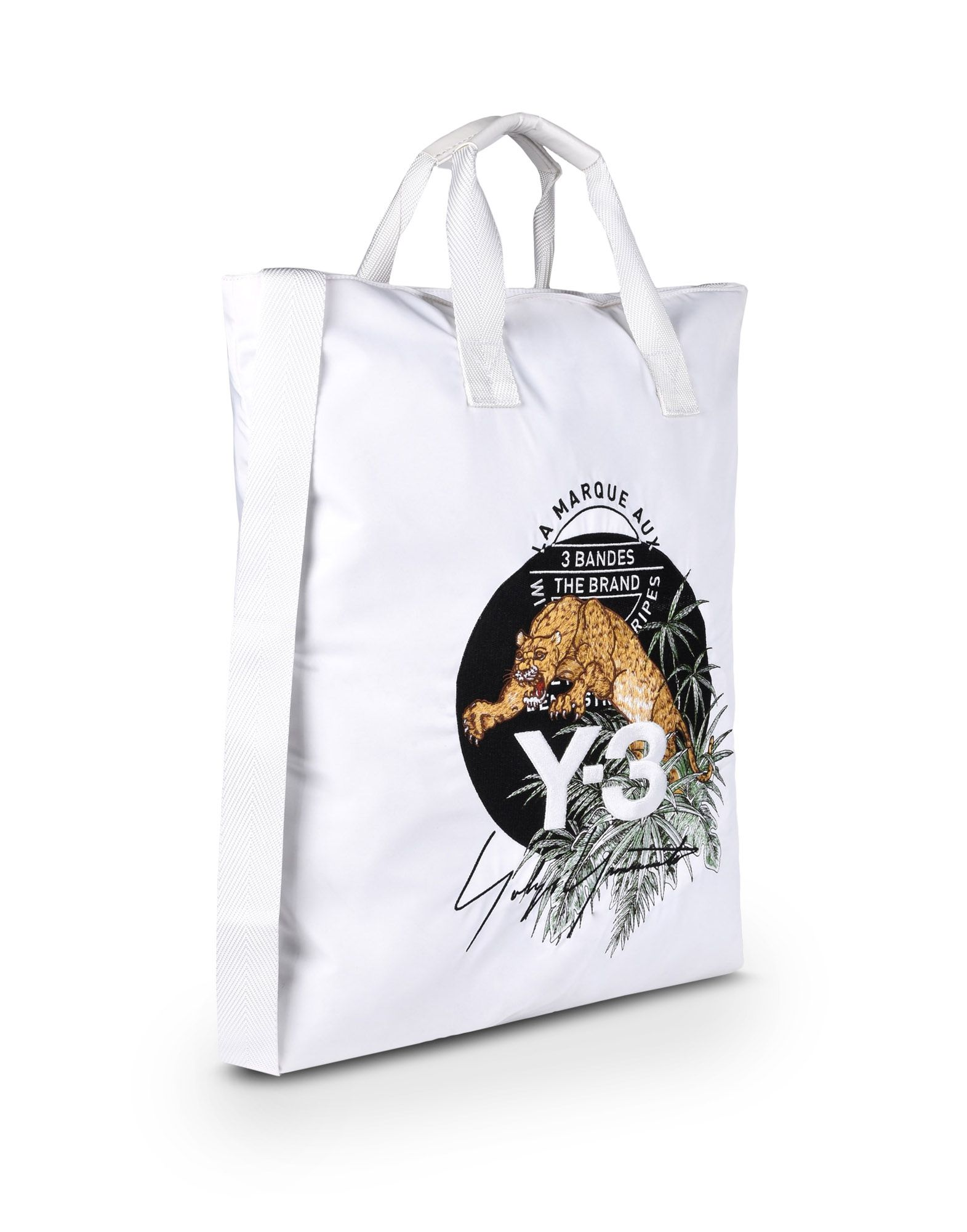 Y-3 TOTE BAG BAGS unisex Y-3 adidas