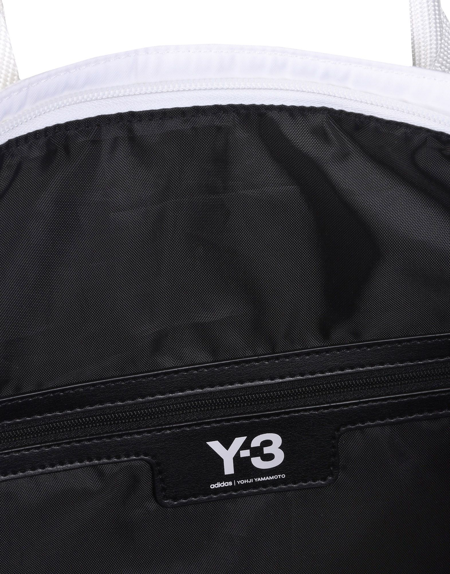 Y-3 Y-3 TOTE BAG Medium fabric bag E a