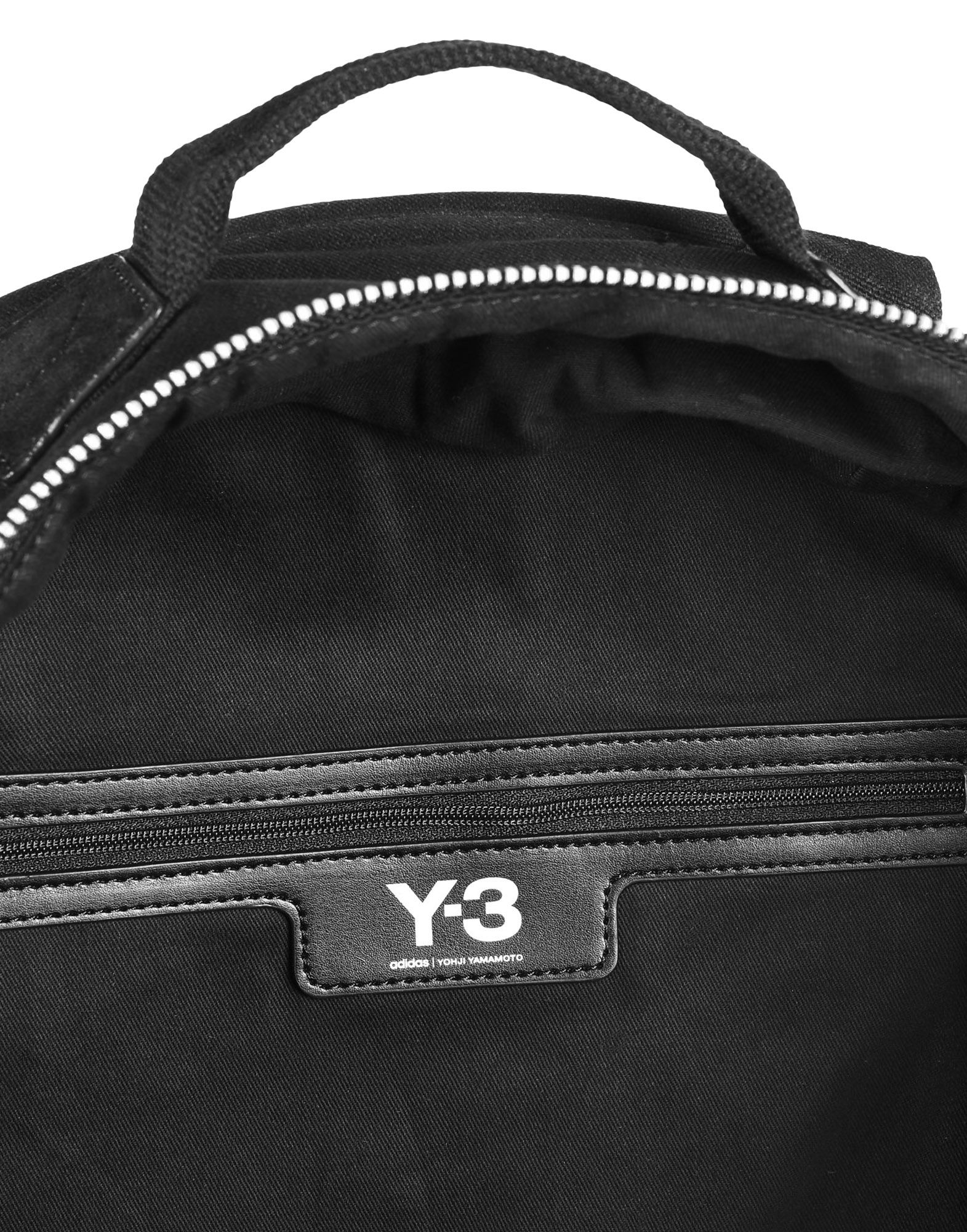 Y-3 Y-3 BACKPACK Backpack E a