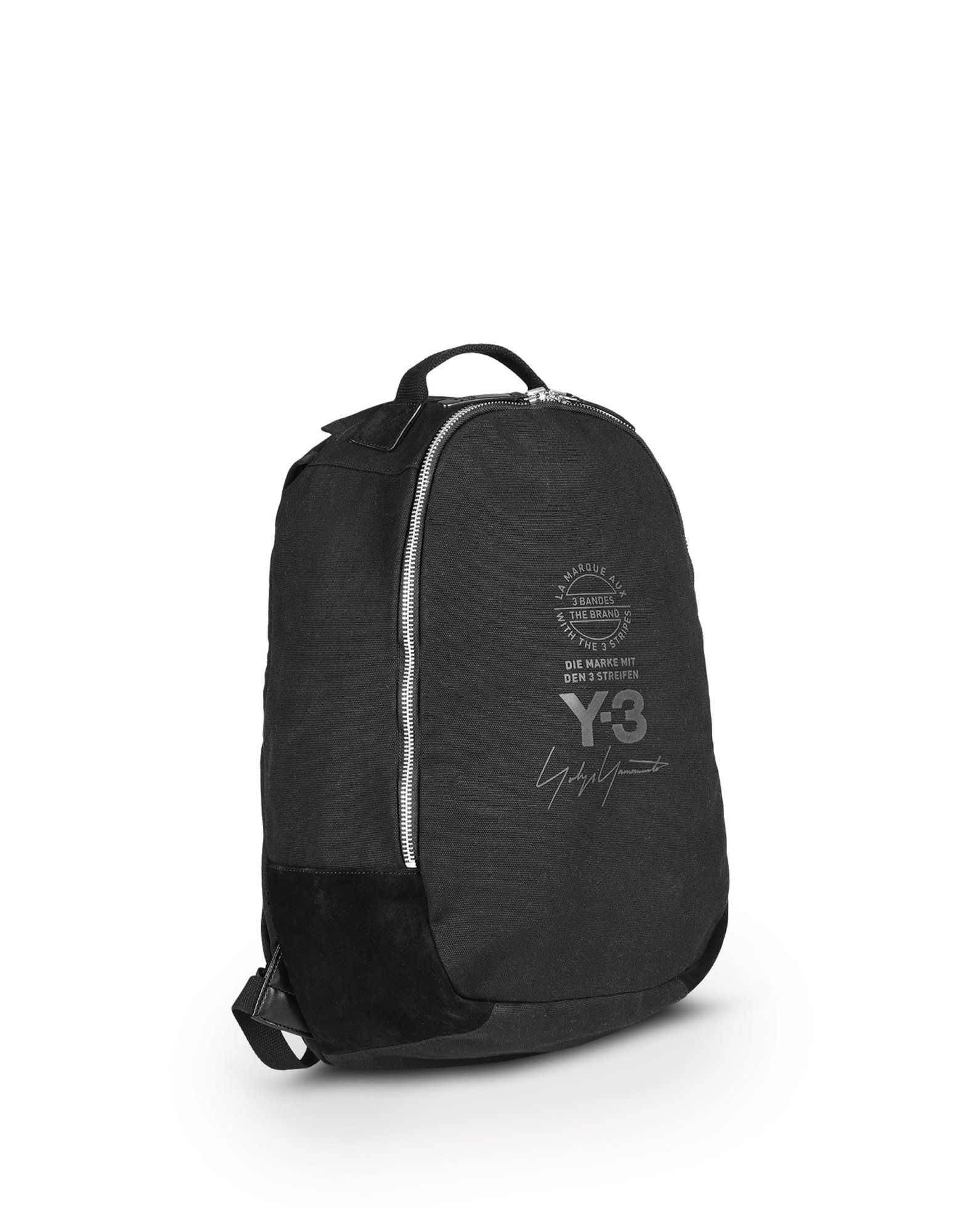 Y-3 Y-3 BACKPACK Backpack E d